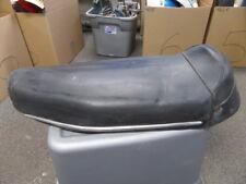 Vintage BSA OEM Seat Assy B25 Starfire 250 B44 Victor Special Shooting Star 441