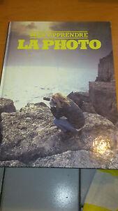Bien apprendre la photo. COLLECTIF - Edité par GRUND - 1982