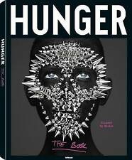 The Hunger Book, Rankin, New, Hardcover
