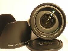 Canon EF 28-135mm F3.5-5.6 IS USM Macro Lens