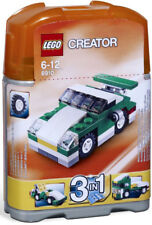 Lego Creator 6910 3-in-1 Mini Sports Car BRAND NEW SEALED