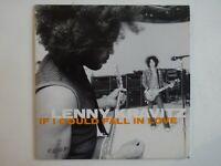 LENNY KRAVITZ : IF I COULD FALL IN LOVE (SINGLE / ALBUM VERSION) ♦ CD Single ♦