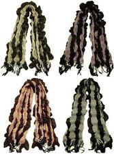 Bufandas y pañuelos de mujer estolas color principal multicolor