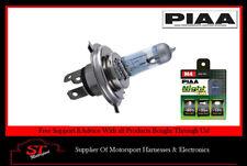 Piaa noche Tech Bombillas de H4 (HE820) 60/55W 3600K Par