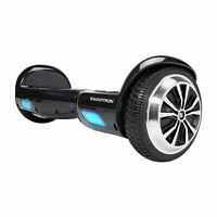 Swagtron Hoverboard T881 Lithium-Free UL2272 Balance Dual 250W Motor Open Box