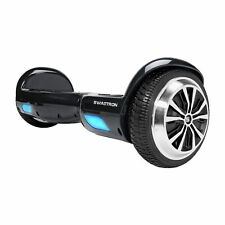 Refurbished Swagtron T881 Lithium-Free UL2272 Hoverboard Balance Dual 250W Motor