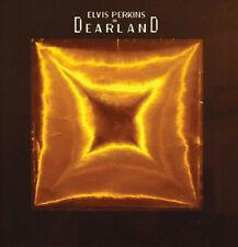 Elvis Perkins - in Dearland (2009) Digipak
