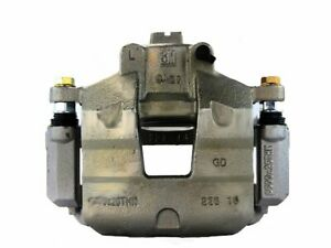 For 2018-2019 Chevrolet Equinox Brake Caliper Front Right Centric 88254HZ