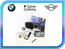 BMW Motorrad Moto Navigatore Satellitare Vi, GPS Sei 6 Garmin 77528355994
