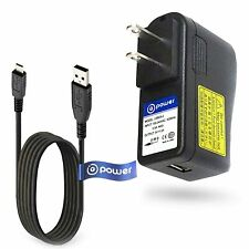 5V Charger Dc Adapter Compatible with Voyor , Hoposo, Uniden Bearcat BC75XLT BC-