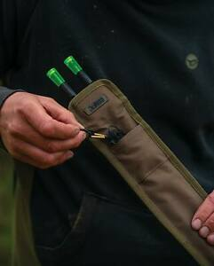 Korda Compac Distance Stick Bag * Compac Luggage * Carp Coarse Fishing Angling *