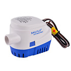 Automatic Submersible Boat Bilge Water Pump 12v 1100gph Auto with Float Switch  photo