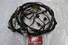 KYMCO DINK 125 S3 Mazo de cables cableado eléctrico #r7040