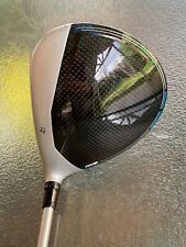 Taylormade M3 10.5* Driver with Tensei Red 50 Regular shaft and headcover
