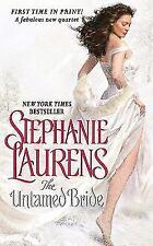 NEW - The Untamed Bride (Black Cobra Quartet) by Laurens, Stephanie