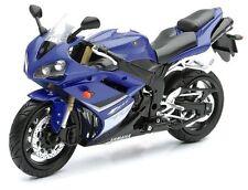 Yamaha Plastic Diecast Motorcycles