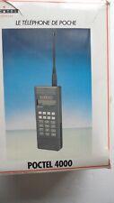 téléphone collector GSM vintage ALCATEL