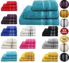 GSM 500 Pure Egyptian Cotton Small Large Medium Hand Bath Beach Towel Sheets