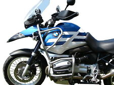 Paramotore HEED BMW R 1150 GS (1999 - 2004) - Full Bunker argento