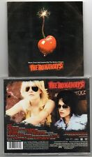 The Runaways - Music From The Motion Picture  (CD 2010)