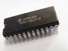 1x HITATCH HM51W4260CLTT7 4MB DRAM 40-SOIC SMD