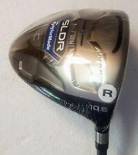 *NEW* TaylorMade SLDR C golf Driver 10.5° - Reg flex w/cover
