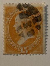 US Stamp # 152 Used $220