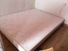 sommier tapissier 160 x 200 cm