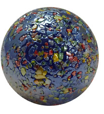 Glitterbomb (35mm) Boulder Marble