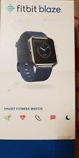 Fitbit Blaze Smart Watch Large Strap - boxed