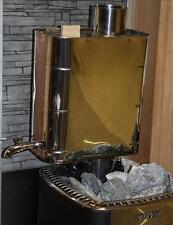 sauna fen heizger te ebay. Black Bedroom Furniture Sets. Home Design Ideas