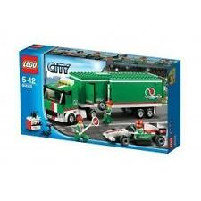 LEGO City Grand Prix Truck (#60025) BRAND NEW IN FACTORY SEALED BOX