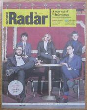 Noah and the Whale – Radar magazine - 27 April 2013