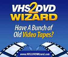 Vhs to dvd Converter / Video Converter Software / Convert Video Tapes To dvd