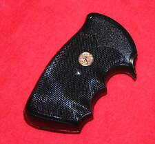 Colt Python Factory Grips I frame pair Mint