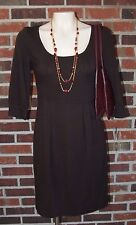 Maggy London Petites Dress Sz 4p Nordstrom W/ Victoria Secret Purse & Necklace
