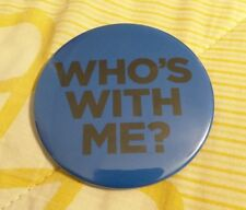 Who's With Me - Jack White NY Boarding House Reach Listening Party