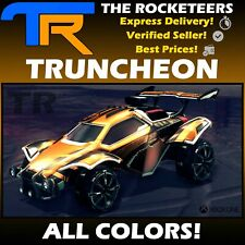 [XBOX ONE] Rocket League All Painted TRUNCHEON Vindicator Crate Very Rare Wheels