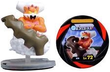 Pokemon Monster Collection Landorus Figure Toy M-045 45 Moncolle MC Takara Tomy