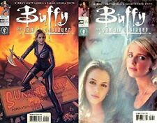 Buffy the Vampire Slayer #48 (1998-2003) Dark Horse Comics - 2 Comics