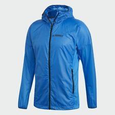 Adidas Terrex Agravic Alpha Shield Hooded Jacket