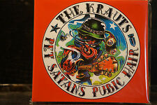 The Krauts - Pet Satan´s Pubic Hair