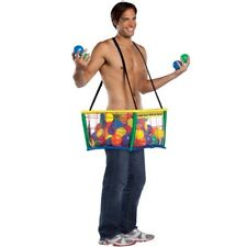 Adult Ball Pit Costume