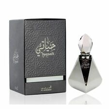 Al Haramain Hayati 12ml Unfold the mystery! Perfume Oil / Arabic Attar Oil