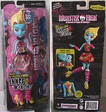 Monster High Doll Inner Monster Add-On Packs Spooky Sweet NEW!