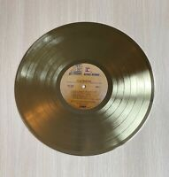 Fleetwood Mac - Fleetwood Mac 1975 Gold Vinyl Record Reprise First Press Label