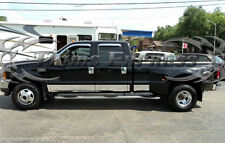"1999-2010 Ford F-250/350 SuperDuty Crew Cab Dually 12pc 8.75"" Rocker Panel Trim"