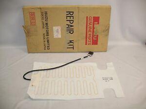 New OEM 1998-2002 Isuzu Trooper Front Heated Seat Heater Assembly Repair Kit