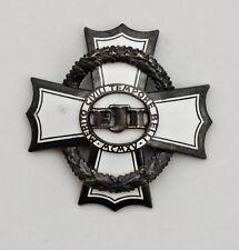 Autriche: Ordre du Mérite Civil en temps de guerre,