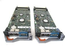 Lot of 2 Dell 0Nc5Np For Poweredge M1000e Cmc Controller Module